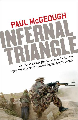 Infernal Triangle (Paperback)