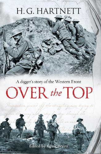 Over the Top (Paperback)