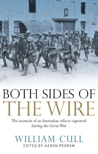 Both Sides of the Wire (Paperback)