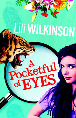 A Pocketful of Eyes (Paperback)