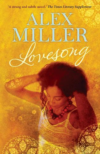 Lovesong (Paperback)