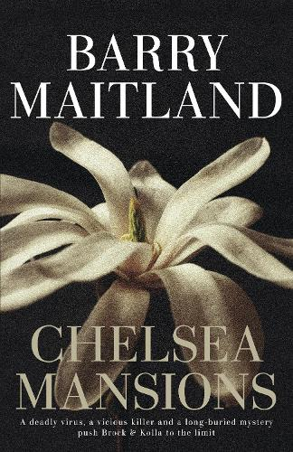 Chelsea Mansions (Paperback)