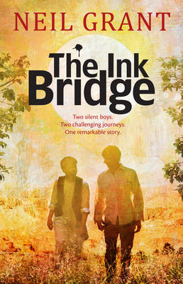The Ink Bridge (Paperback)