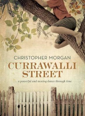 Currawalli Street (Paperback)