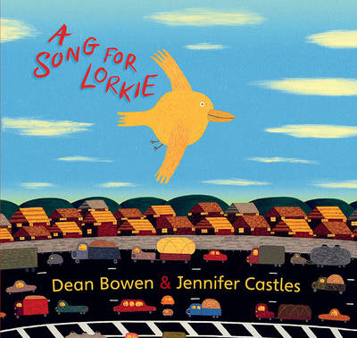 A Song for Lorkie (Hardback)