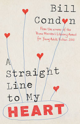A Straight Line to My Heart (Paperback)