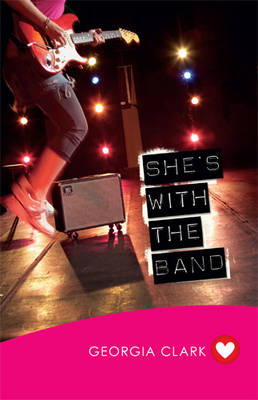 She'S with the Band (Girlfriend Fiction 3) - GIRLFRIEND FICTION 3 (Paperback)