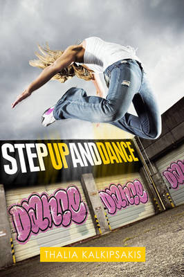 Step Up and Dance (Girlfriend Fiction 6) - GIRLFRIEND FICTION 6 (Paperback)