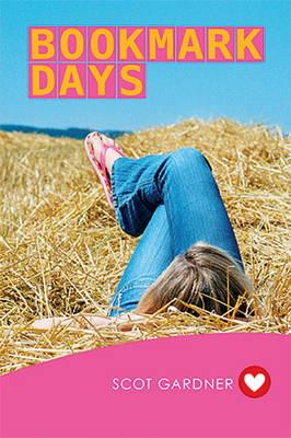 Bookmark Days (Girlfriend Fiction 9) - GIRLFRIEND FICTION 9 (Paperback)