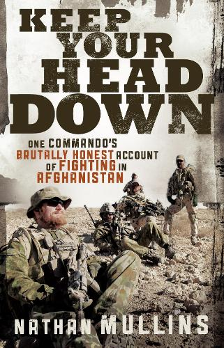 Keep Your Head Down (Paperback)