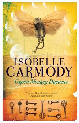 Green Monkey Dreams (Paperback)