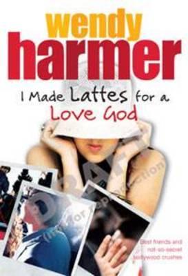 I Made Lattes for a Love God (Paperback)