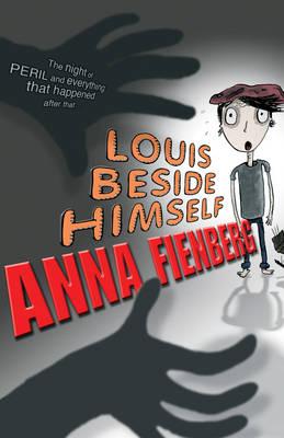 Louis Beside Himself (Paperback)