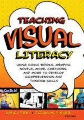 Teaching Visual Literacy (Paperback)
