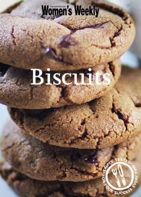 AWW Biscuits (Paperback)