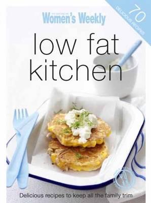 Low Fat Kitchen - The Australian Women's Weekly Minis (Paperback)