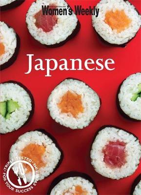 AWW Japanese (Paperback)