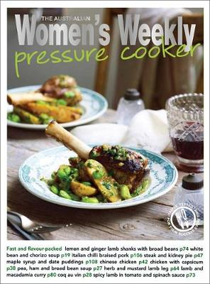 Pressure Cooker - The Australian Women's Weekly Essentials (Paperback)