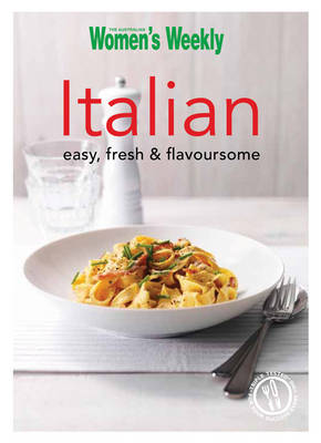 Italian - The Australian Women's Weekly Minis (Paperback)