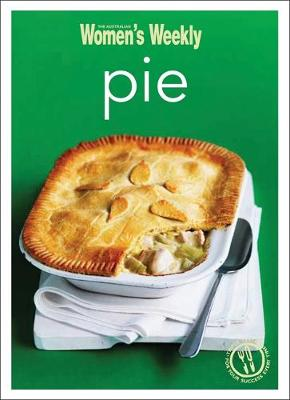 Pie - The Australian Women's Weekly Minis (Paperback)