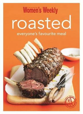 Roasted - The Australian Women's Weekly Minis (Paperback)