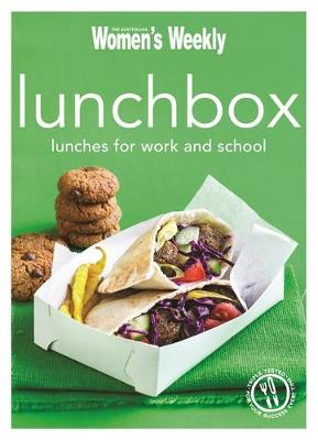 Lunchbox: Ideas and Recipes for Tasty, Fresh and Fun-Packed Lunches - The Australian Women's Weekly Minis (Paperback)