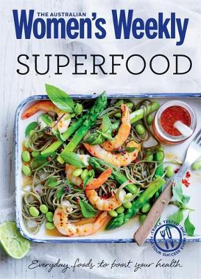 Superfood - The Australian Women's Weekly Minis (Paperback)