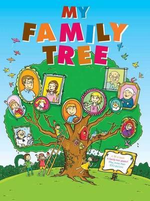 My Family Tree (Hardback)