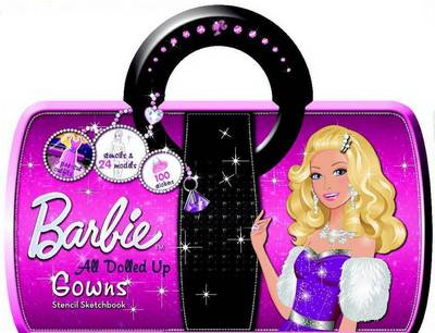 Barbie All Dolled Up Gowns