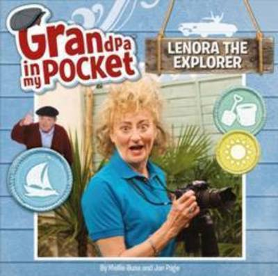 Lenora The Explorer Grandpa In My Pocket (Paperback)