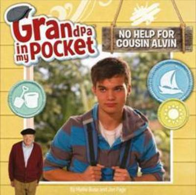 No Help For Cousin Grandpa In My Pocket (Paperback)