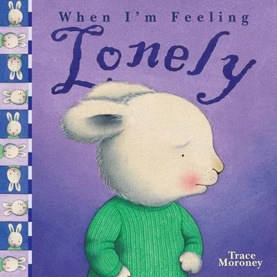 Feeling Lonely (Board book)