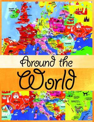 Around the World (Hardback)