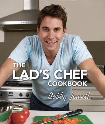The Lad's Chef Cookbook (Hardback)