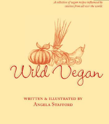 Wild Vegan (Paperback)