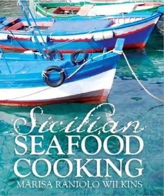 Sicilian Seafood Cooking (Hardback)