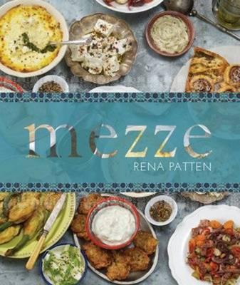 Mezze (Paperback)
