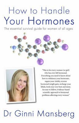 How to Handle Your Hormones (Paperback)