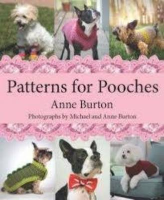Patterns for Pooches (Hardback)