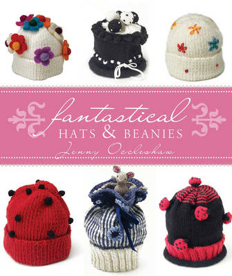 Fantastical Hats & Beanies (Paperback)