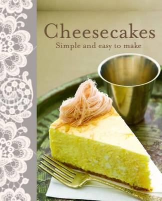 Cheesecakes (Hardback)