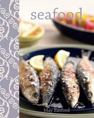Seafood - Funky Chunky Series (Hardback)