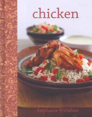 Chicken - Funky Chunky Series (Hardback)