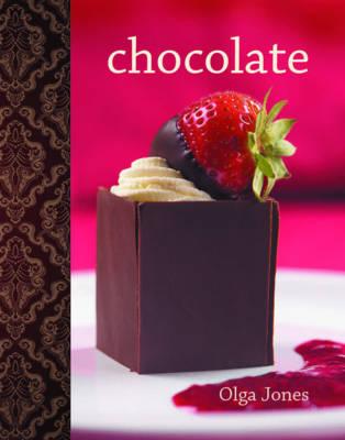 Chocolate - Funky Chunky Series (Hardback)