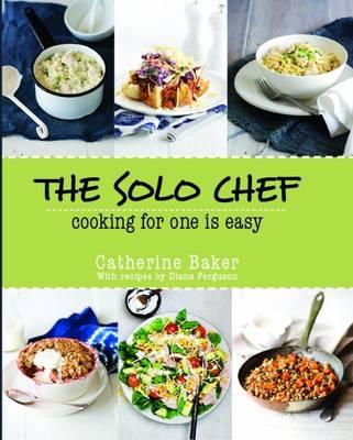 Solo Chef, the (Hardback)