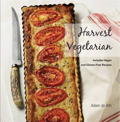 Harvest Vegetarian (Paperback)