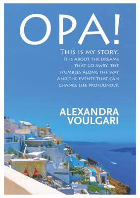 Opa!: This is My Story (Paperback)