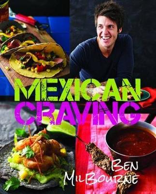 Mexican Craving (Hardback)
