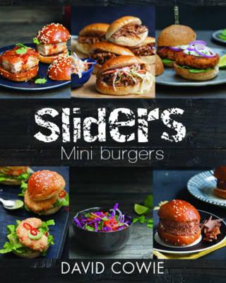 Sliders: Mini Burgers (Paperback)