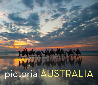 Pictorial Australia (Hardback)